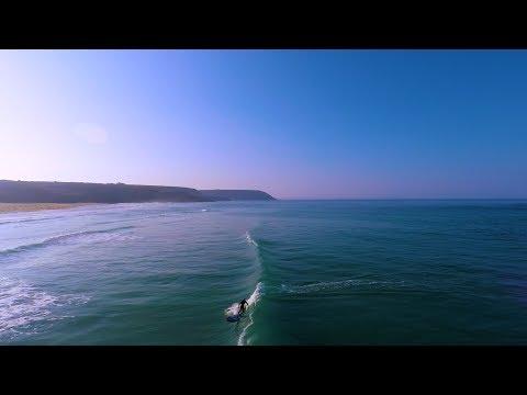 Sup Surfing Bretagne - Part 1