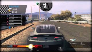 Driver San Francisco - Multiplayer Drive through Trailer [ANZ]