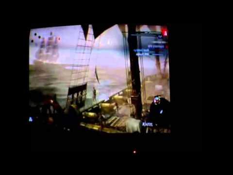 assassins creed black flag HMS fearless royal sovereign