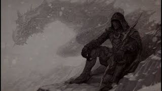 Skyrim-Requiem (The blade). 1 - Тяжесть - это надежно