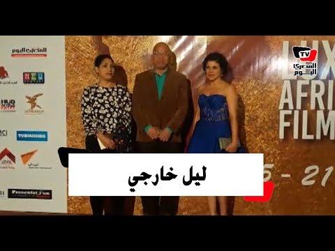 ريم بن مسعود تخطف الأنظار في الأقصر.. وحضور مشرف لأبطال «ليل خارجي»  - نشر قبل 22 ساعة