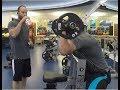 Funny Gym Scenarios