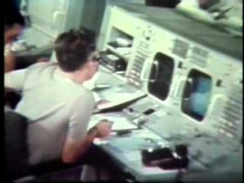 """Gemini 8, This Is Houston Flight"" - NASA Documentary Gemini 8 Mission"