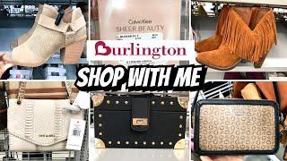 BURLINGTON SHOP WITH ME HANDBA…