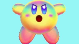 Kirby: Triple Deluxe - World 4 - Wild World 100% Guide (All Sun Stones & Gold Keychains)