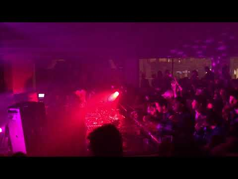 Antal @ Listen! A Brussels Future Music Festival 2017 - Day 3 - 01.04.2017 - Part 5