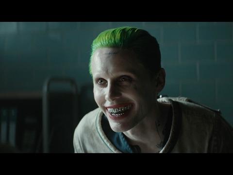 The Joker's Theme through the years