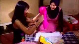 yansstudio_Durhaka terhadap ibu (part6) end