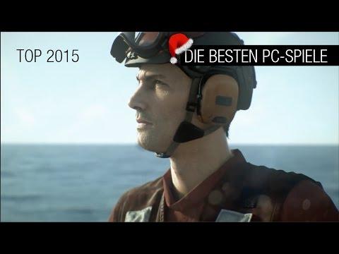 Die besten PC-Spiele 2015 | Top Spiele 2015
