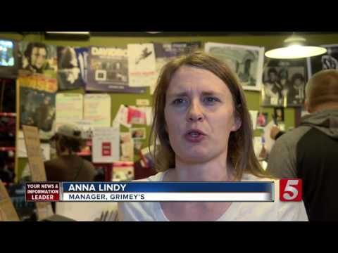 10th Annual Record Store Day Held In Music City