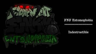 Indestructible   FNF: Entomophobia   Friday Night Funkin