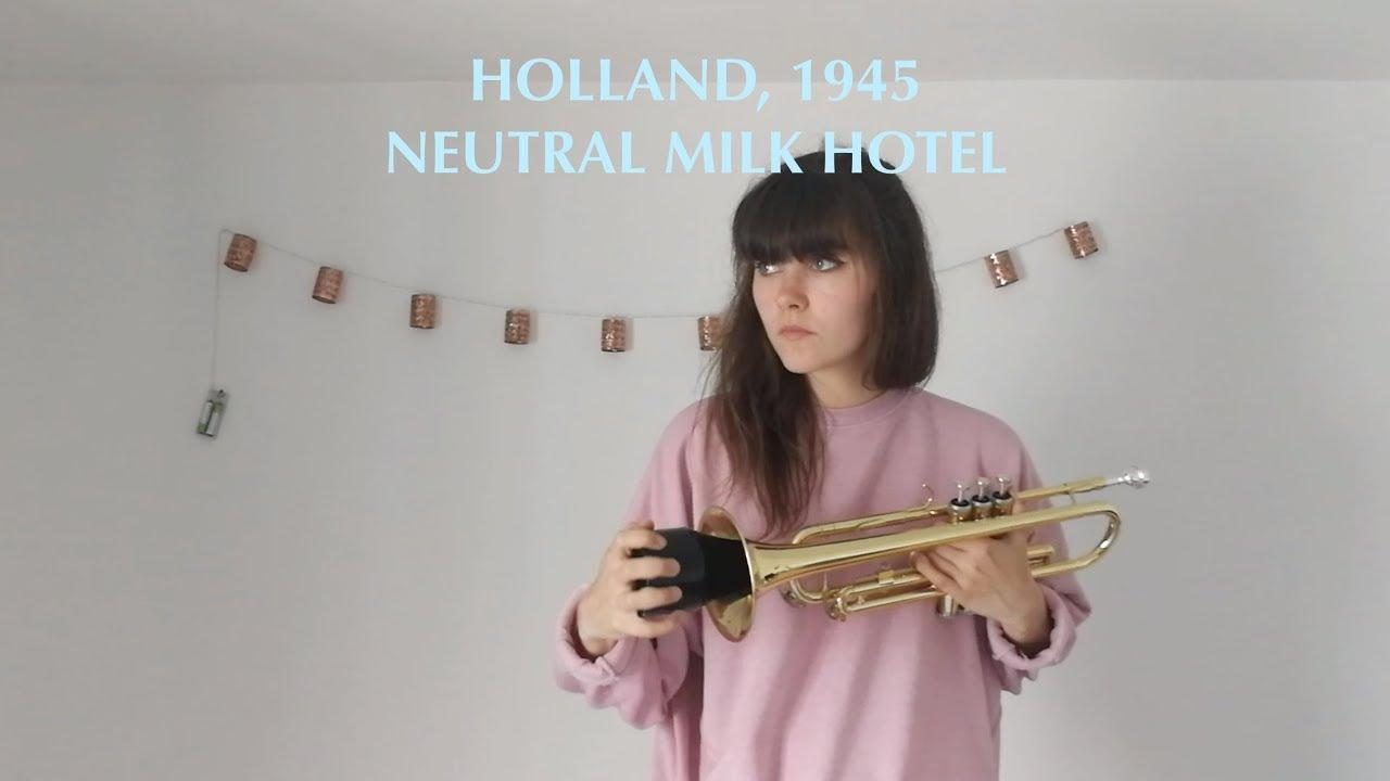 Holland, 15   Neutral Milk Hotel cover Chords   Chordify