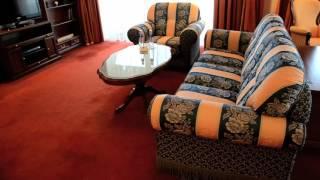 Grand Hotel Pomorie 5*, Поморие, Болгария 2016 (обзор отеля)(Обзор отеля: Grand Hotel Pomorie 5* Music: http://www.bensound.com/, 2016-06-13T20:21:44.000Z)