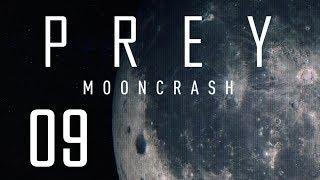 JESZCZE JEDNA SZANSA    Prey: Mooncrash [#9][DLC]