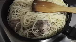 Как приготовить вкусную еду Деликатес за 20 рублей. Приготовили домашнего кролика