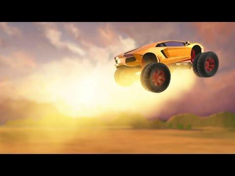 Racer Off Road (GooglePlay/AppStore)