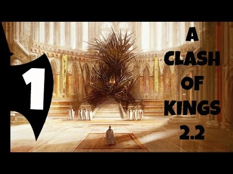 Golden Dream [1] - A Clash Of Kings 2.2 - M&B: Warband Mod