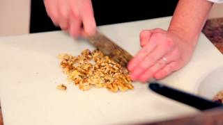 Heart Healthy Brownie Recipe
