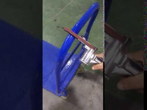 Winkel-Schleifband-Mini-Gürtel Maschine Schleifpapier Schleifmaschine Poliermaschine