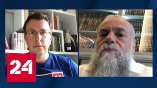 Александр Борода: коронавирус заставил вершить молитву по-новому - Россия 24