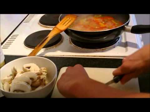 how to make khasi ko khutta ko soup