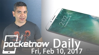 iPhone X new features, LG G6 AI approach & more   Pocketnow Daily