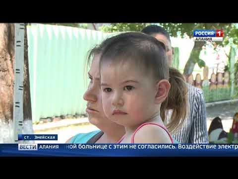 Жители станицы Змейская просят убрать вышки сотовой связи, расположенные рядом с их домами
