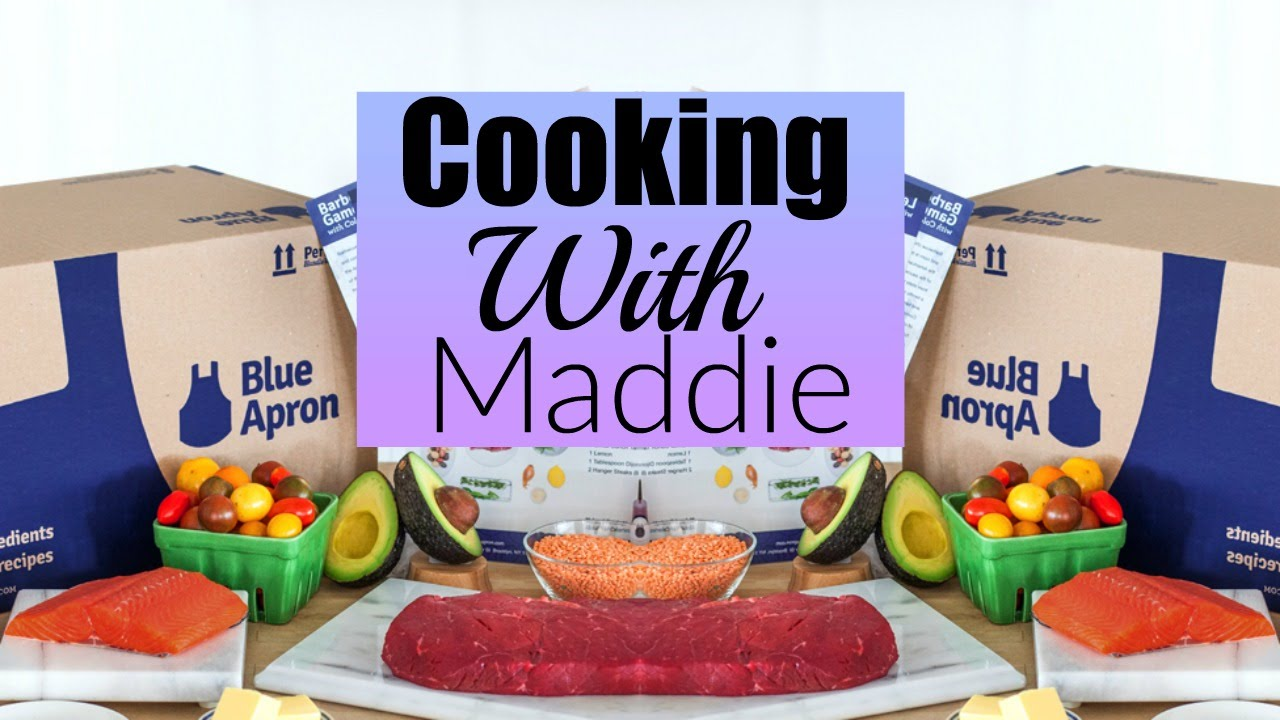 Blue apron top chef contest - Blue Apron