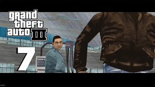 Grand Theft Auto 3 Walktrough #7  - Mike Lips Last Lunch
