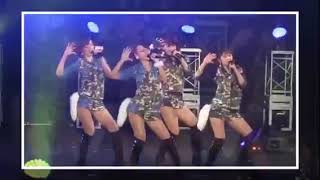 TOKYO AUTO SALON 2013 イメージガール A-class 前田真麻 桃原美奈 遠野...