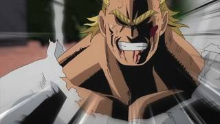 Download lagu Boku No Hero Academia AMV : Stand Out Fit In
