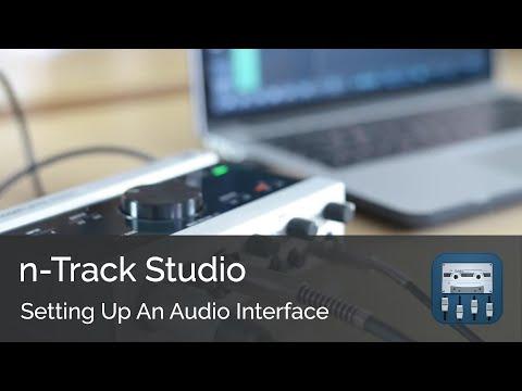 n-Track Studio 8 - Beginner Tutorial series