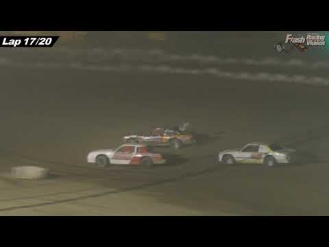 Street Stocks, Roadrunner, and Enduro - 7/13/18 - Big Diamond Speedway