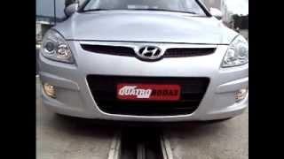 QUATRO RODAS-Hyundai i30