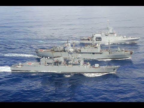 Armada Nacional Captura Buque Nicaraguense con Pesca ilegal