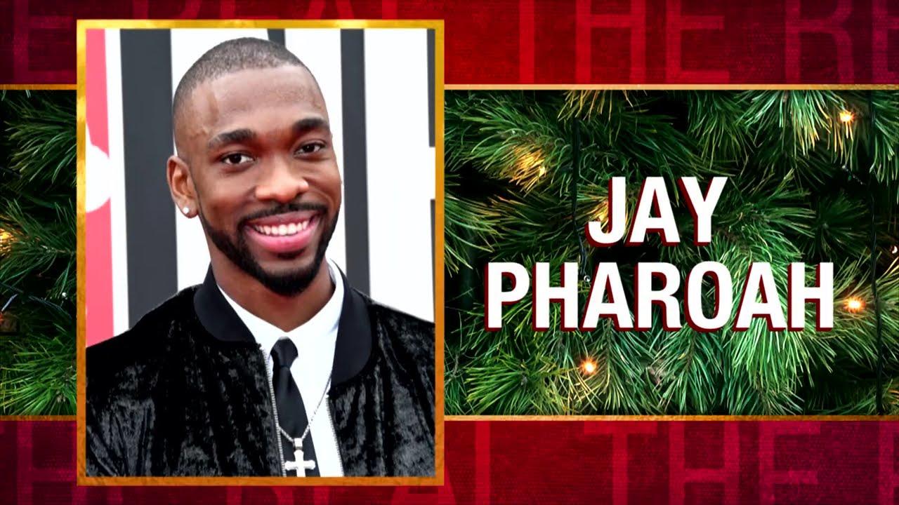 Friday on 'The Real': Jay Pharoah