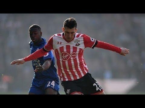 Leicester City 0 - 0 Southampton - Premier League 19/04/2018