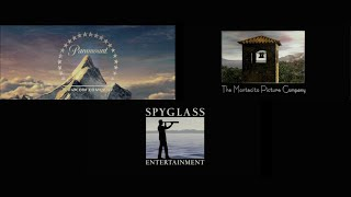 Paramount/The Montecito Picture Company/Spyglass Entertainment