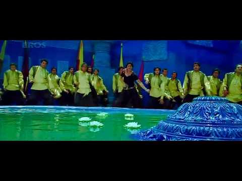 Marjani - Billu ( HD Song).mp4