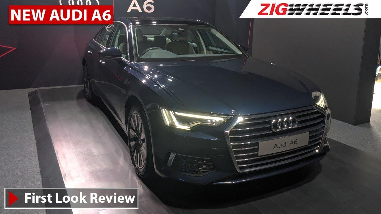 Kelebihan Kekurangan Audi Q 6 Review