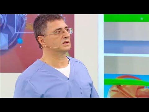 Нужно ли лечить поверхностный гастрит? | Доктор Мясников