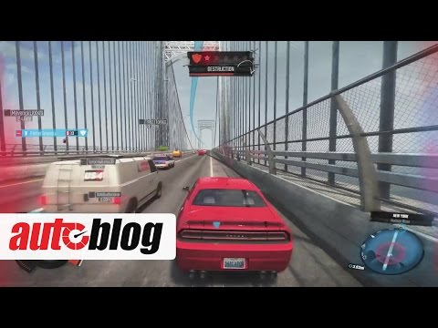 The Crew: Drive from Los Angeles to New York | Autoblog