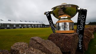 European Tour Betcast from abrdn Scottish Open 2021 – Day 2