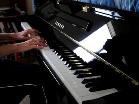 Yanni - Within Attraction Piano