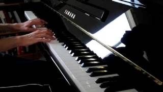 Yanni - Within Attraction Piano
