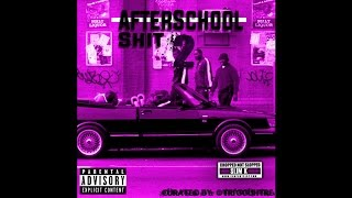 Slim K - After School Shit 2 [Full Mixtape Stream]