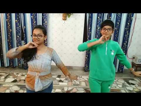 NAND LALA FROM FILM RAM RATTAN BY THE STUDENTS OF FRIENDS DANCING INSTITUTE