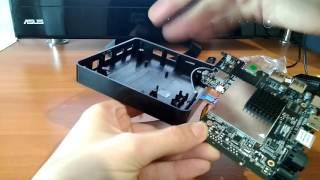 Tronsmart Vega S96 Amlogic S912 2/16G - тв-приставка с нюансами