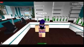 How to make the ice cream, Roblox, at the Carvel's store
