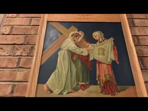 LIVE Stations of the Cross, March 27, 2020